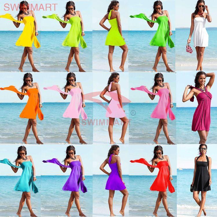 SWIMMART Maillot Une Pièce 2017 Sexy Maillots de Bain Femmes Maillot De Bain Summer Beach Wear Imprimer Plage Jupe S M L XL