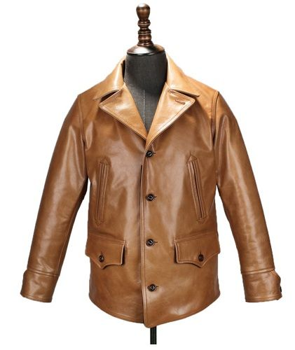 Free shipping.EMS Brand new cow leather clothing,man's 100% genuine leather Jackets,classic men's slim japan style jacket