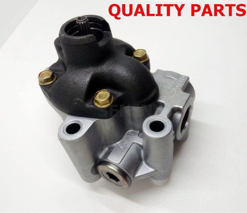 test good Transimission oil pump case for Altima/X-Trail/Sentra/Mitsu/Jeep/Renault REOF10A JF011E RE0F10E RE0F10A