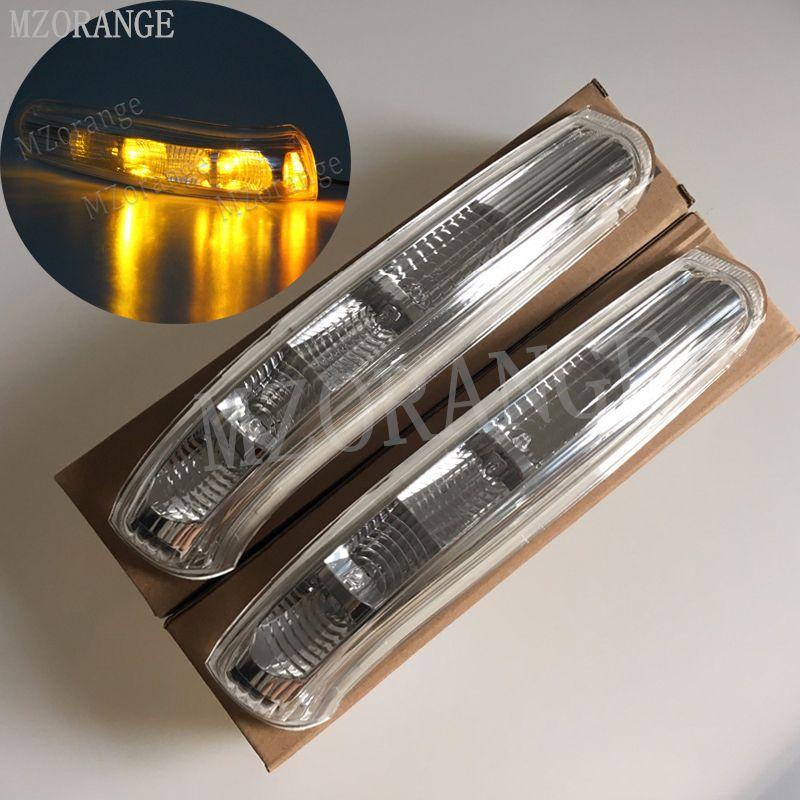 Haute qualité pour Chevrolet Captiva 2011 2012 2013 2014 voiture rétroviseur clignotant rétroviseur latéral lampe à LED voiture