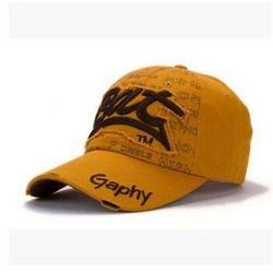 Die neue mode FLEDERMAUS männer baseballmützen New Branded hüte Unisex Knochen Baseball Hut Für Mann Distressed