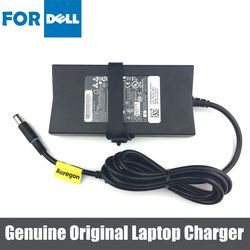 Asli 130 W 19.5 V AC Adapter Charger Power Supply untuk Dell Inspiron 17R N7110 15R N5110 M5110