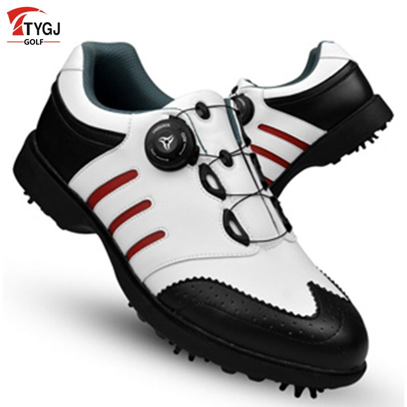 Hohe qualität männer golf schuhe männer frühling und herbst breathable männer schuhe Professionelle trainingsschuhe
