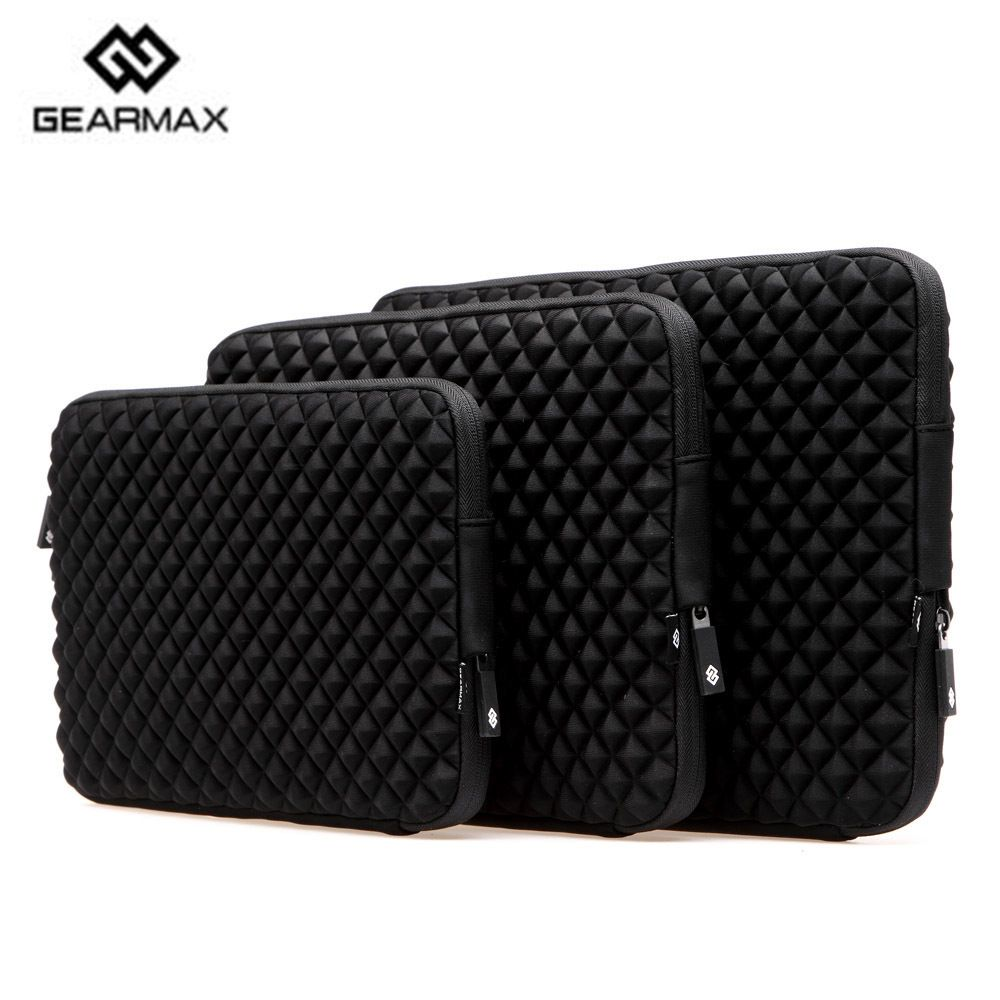 GEARMAX Laptop Bag 13.3 Waterproof Notebook Bag for <font><b>MacBook</b></font> Air 13 Case for Xiaomi Air 13 Laptop Sleeve for <font><b>MacBook</b></font> Pro 13 Bag