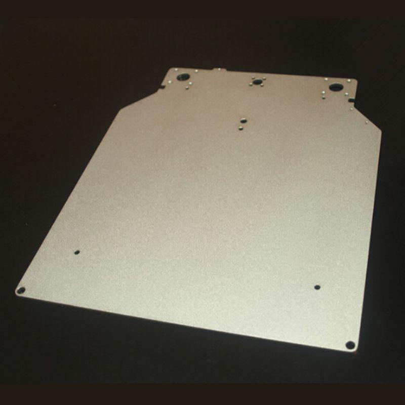 Imprimante 3D lit chauffant chauffant um2 plaque chauffante de haute qualité pour Ultimaker 2 livraison gratuite