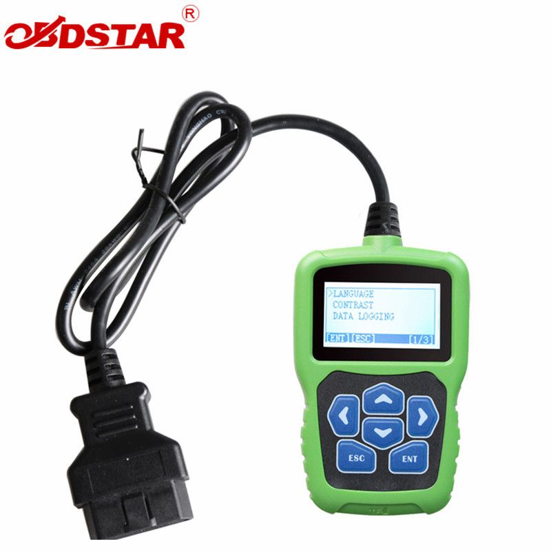 OBDSTAR F108+ PSA PIN CODE Reading F108 Plus Auto Key Programming Tool for Peugeot / Citroen / DS