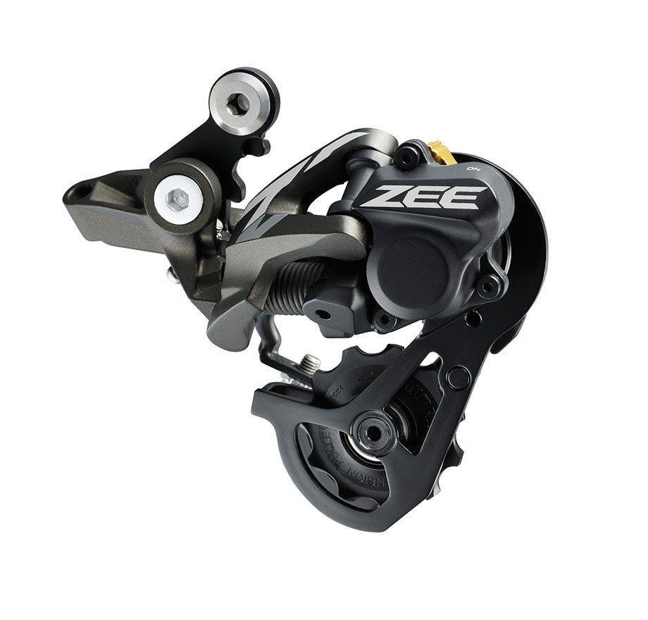 Shimano ZEE M640 fahrrad mtb Downhill Schaltwerk 10 gang RD-M640