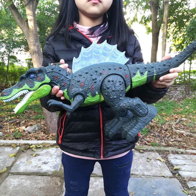 Electric interactive toys: talking and walking Dinosaur & Dinosaurs For Games, R/C Remote control toy