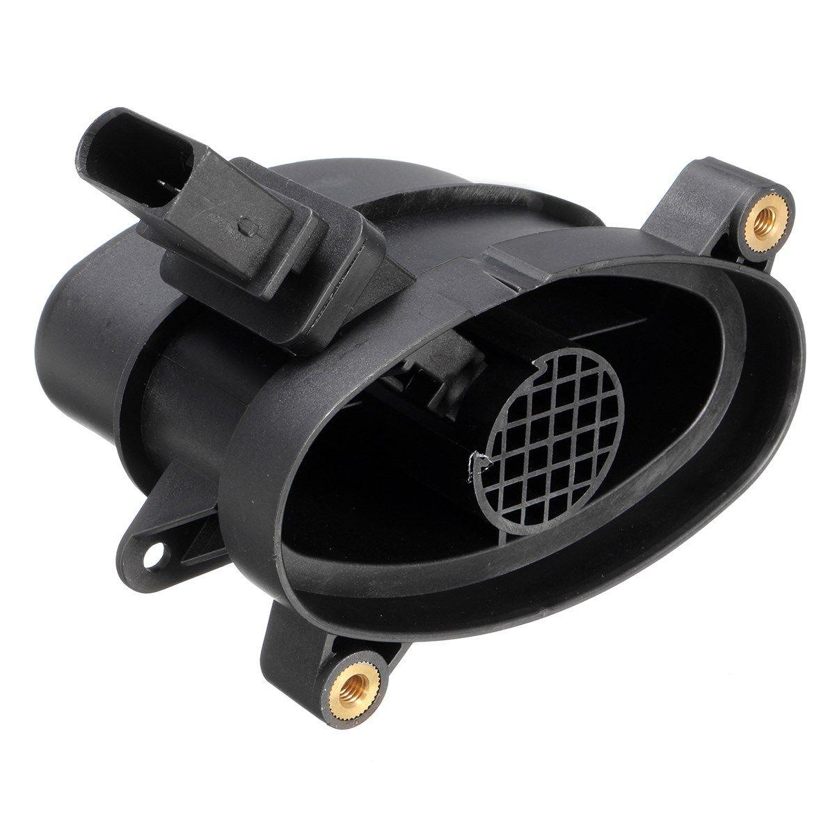 Mass Air Flow Meter Sensor For BMW 1 3 5 7 Series E60 E61 X5 X6 13627788744 0928400529