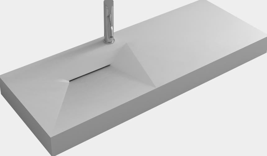 WALL MOUNTED 1200MM VANITY COUNTER TOP BASIN STONE SOLID SURFACE MATT WHITE SINK 38428