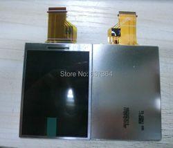 NEW Replacement Parts for SAMSUNG ES70 ES71 ES73 ES74 ES75 ES78 PL100 PL101 TL205 SL600 SL605 LCD Display Screen With Backlight