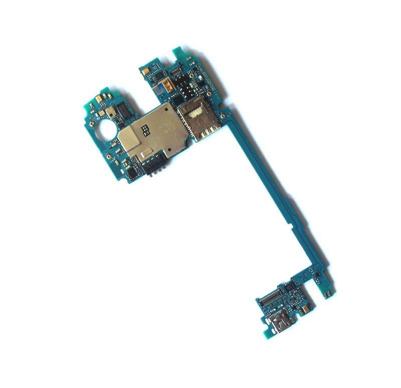 Nouveau Logement Pour LG G3 Mobile Électronique panneau carte mère Carte Mère Circuits Câble Pour LG G3 D855 D850 F460 F400 VS985
