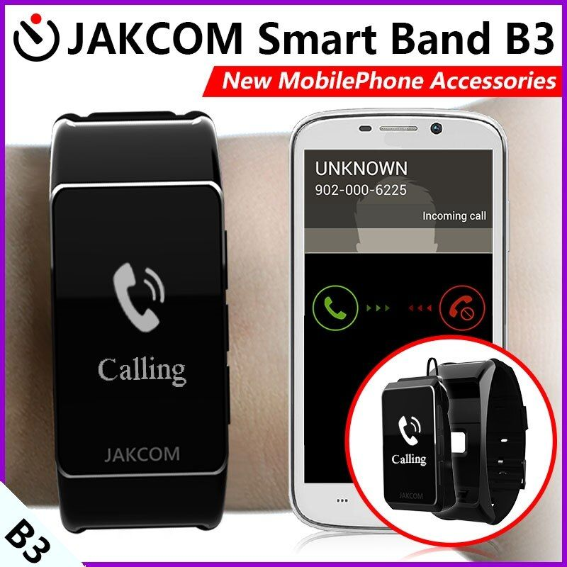 JAKCOM B3 Smart Band Hot sale in Mobile Phone Keypads like ulefon power For Ipod Classic Connectors Vivo Xplay 5 For Elite