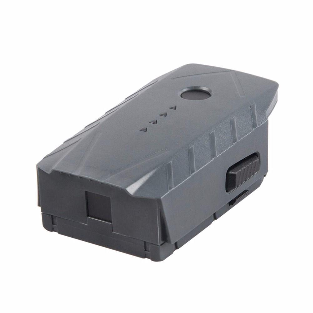 Intelligent Flight Battery 3830mAh 11.4V Designed For DJI Mavic Pro Max Flight Time 27 Minutes 43.6 W Batteries Accessories