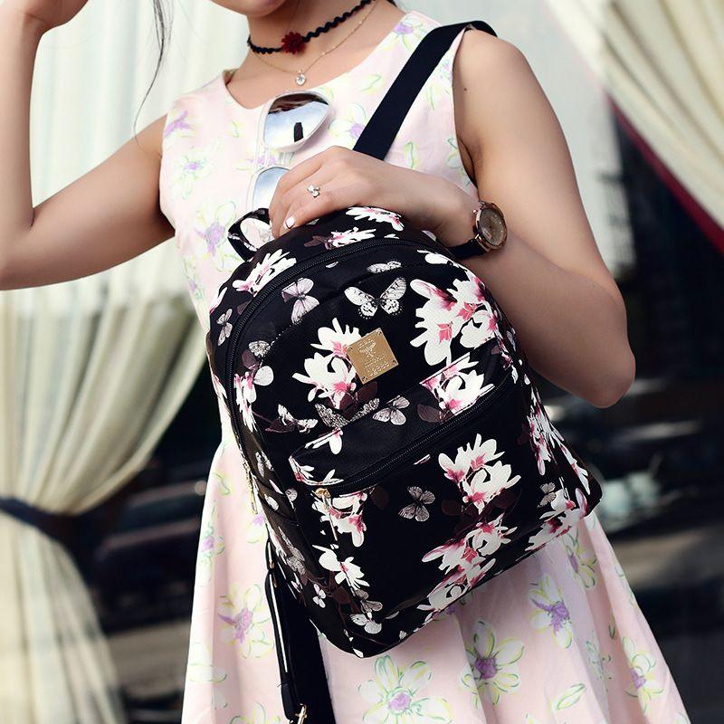 Jofeanay Для женщин кожаный рюкзак детей Рюкзаки модные дамы Школьный для подростков Обувь для девочек женские backbag Mochila