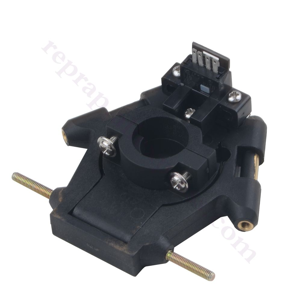 1set Kossel Mini Delta auto bed leveling Effector Auto Leveler With 671 Photoelectric switch For E3D V6 V5 Hotend