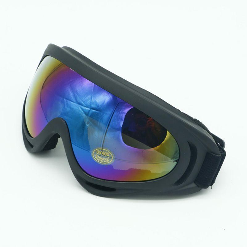 Winter Ski Goggles Snowboard face Outdoor sports Anti-UV400 Windproof Skydiving glasses Snow Unisex Professional Skate Ski Mask