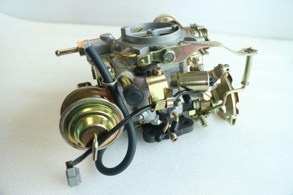 Carburetor Carb fit for Toyota 2E Tercel Corolla Starlet 1984-1990 , 21100-11492