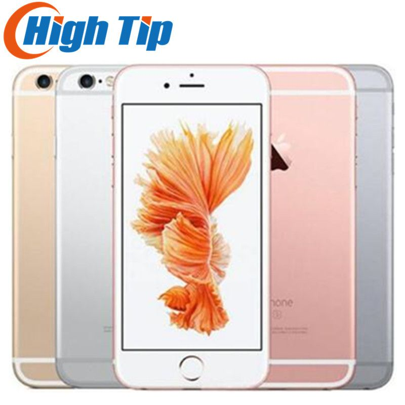 Original Apple iphone 6S Unlocked Smartphone 4.7