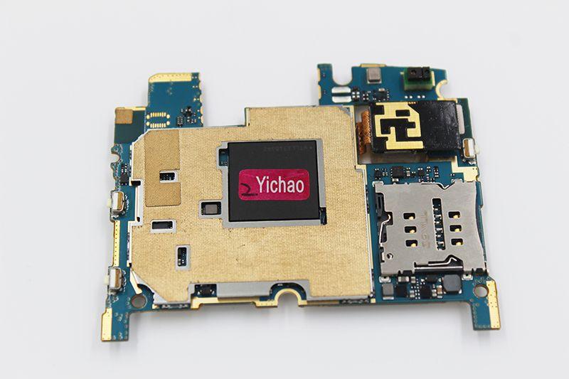 oudini 100% work Original Unlocked Working For LG Google Nexus 5 D821 32GB Motherboard UNLOCKED +Camera