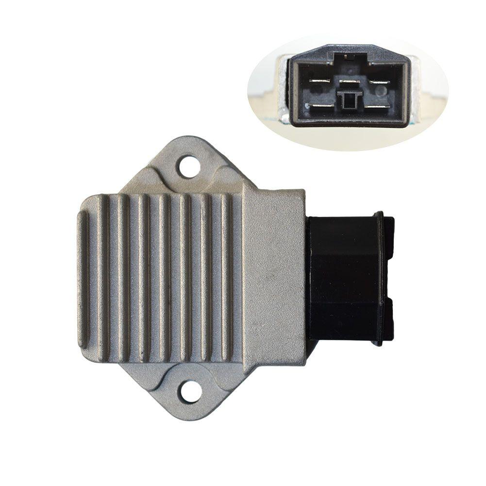 Motorcycle Voltage Regulator Rectifier For HONDA CBR 250 NSR 250 CB-1 VFR 400 RVF 400 NC 35 NC 30 CB 400 Replacement