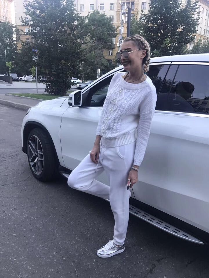 Tracksuits Women's Cashmere Knit Suit High-end Heavy Industry Nail Beads Wool Knitted Lapel Sweater + Trousers Two-piece Women