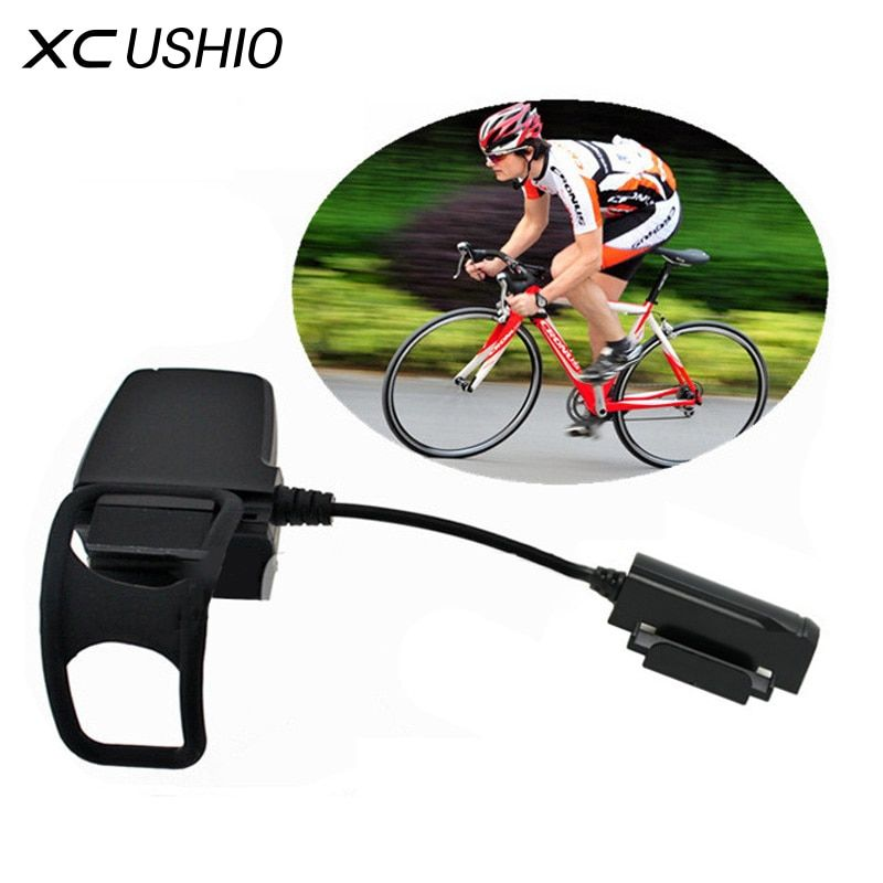 ANT+ Sensor Bike Bicycle Computer Speedometer Speed Cadence Sensor Bluetooth LE 4.0 Smart Fitness Wahoo Fitness Strava MapMyRide