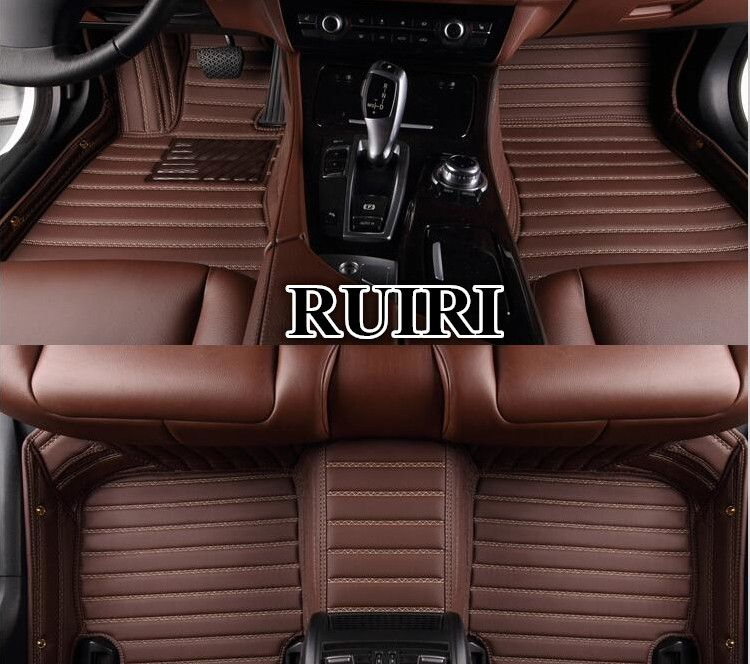 High quality rugs! Custom special car floor mats for New Infiniti QX50 2019 waterproof car carpets for QX50 2018,Free shipping