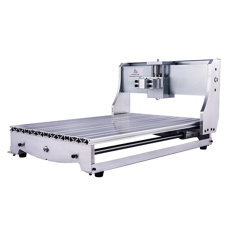 MINI CNC router kit DIY 6040 frame for 6040 engraving machine with Ball Screw