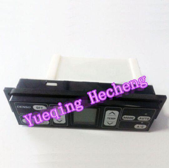 Neue Klimaanlage Bedienfeld 146570-0160 237040-0021 Für PC200-7