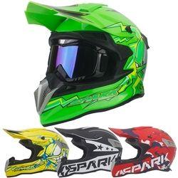 Profesional moto cross casco moto rcycle casco hombres casco off-road Dirt Bike moto cascos moto cicleta capacete