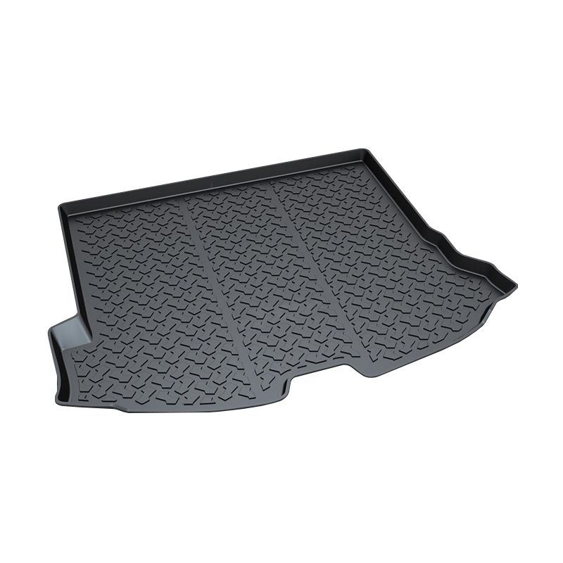 TPO Trunk Tray for Volvo V60,Premium Waterproof Pad car-styling products accessory