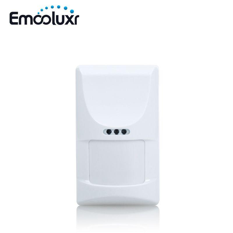 Good Quality 433MHz Pet Immune PIR Motion Sensor Detector for Wifi GSM Alarm G90B,G19,8218G,G15,G18