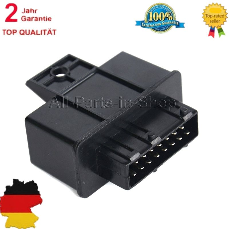 1 x ABS Fuel Double Relay for Peugeot 206 207 306 307 1007 OE#19203N,240107,454935,9627109680,9664883180