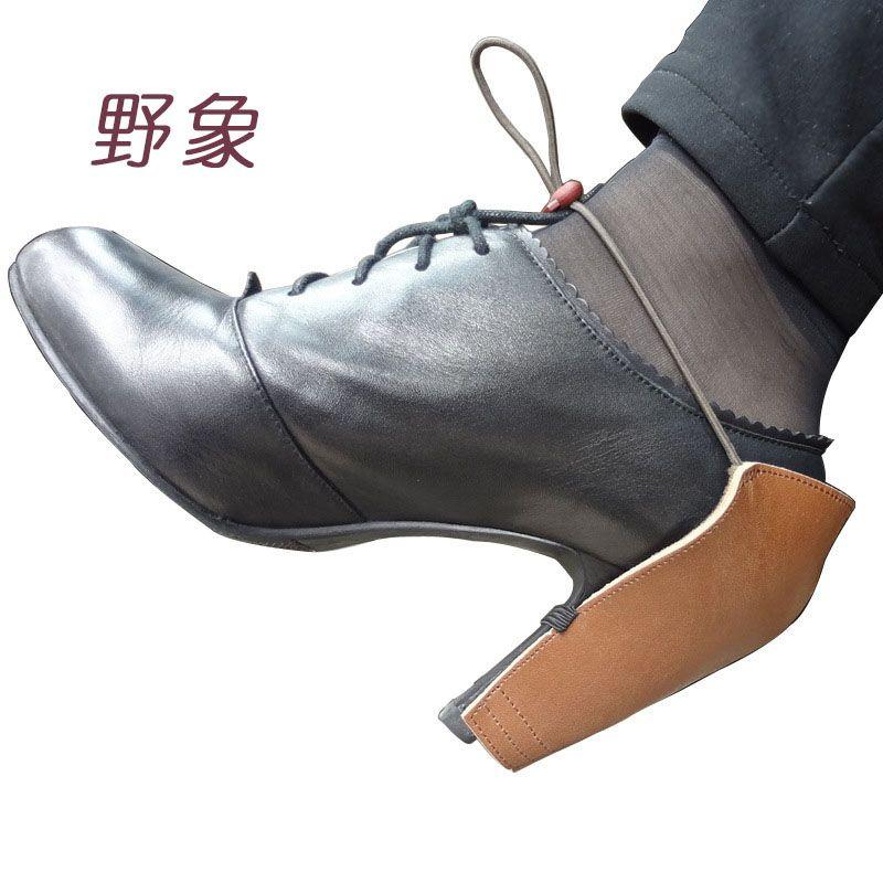 Ventas calientes protectores de talón del zapato de tacón alto de los zapatos para la prevención de la abrasión de talón del zapato para las mujeres talón de plástico protector