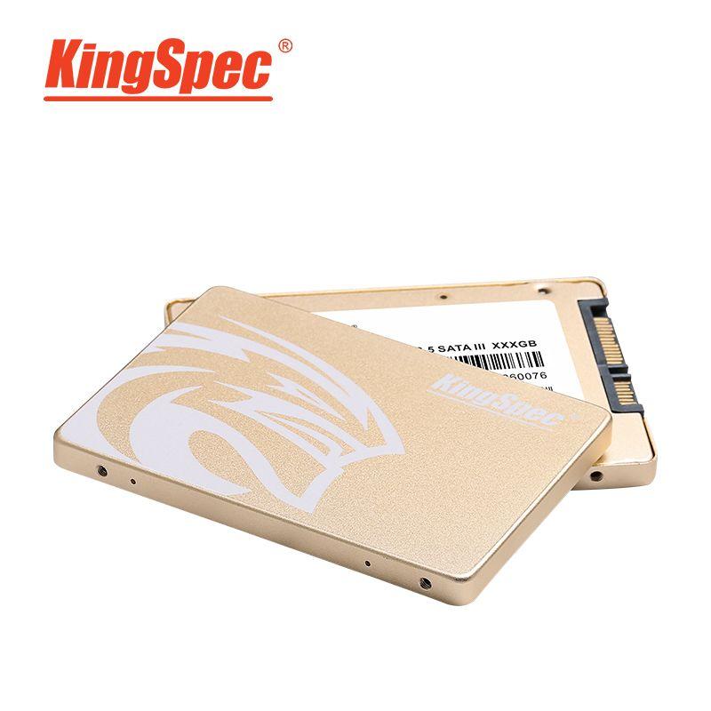 KingSpec SATA 3 SSD 120 GB 240 GB 480 GB 1 TB SATA3 Solid State Drive 2,5 Zoll HDD Fest festplatte Für Computer Laptop