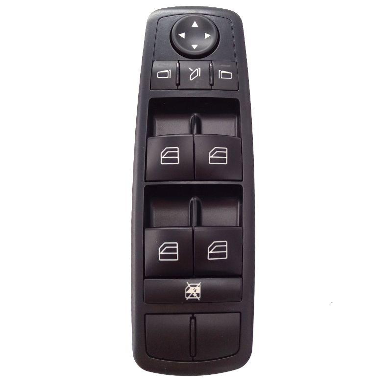Power Window Switch for Benz GL R ML Class W164 GL320 GL350 GL450 ML320 ML350 ML450 ML500 2518300290 A2518300290 A 251 830 02 90