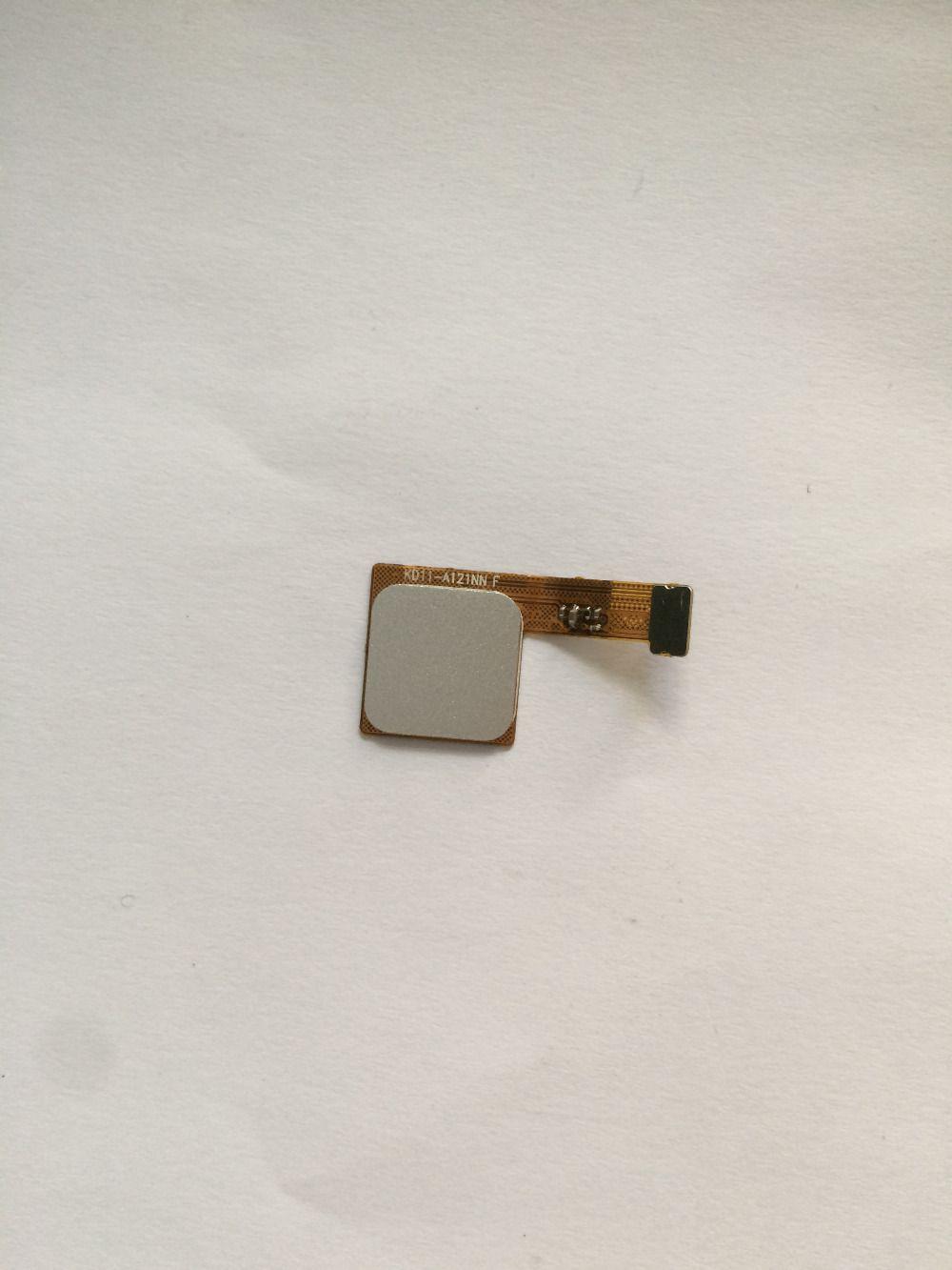 Used  Fingerprint Sensor Button For Umi Max 5.5 FHD MTK6755M Octa Core 1920*1080 Free Shipping