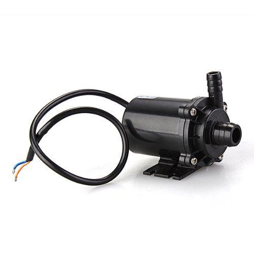 Pompe à eau Submersible chaude d'imc pour l'étang de fontaine sans brosse 24 V 540LPH