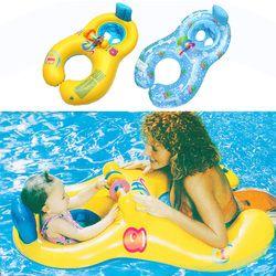 12 Gaya Mengapung Rakit Kasur Udara Life Buoy Musim Panas Inflatable Raksasa Berenang Kolam Renang Air Olahraga Pantai Berenang dewasa