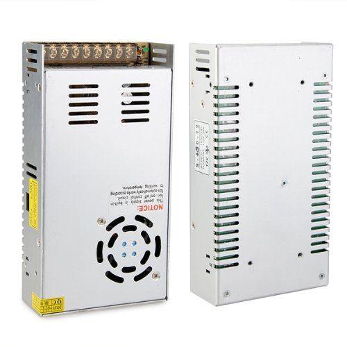 WSFS offre spéciale 400 W commutateur alimentation pilote pour LED bande lumineuse DC 12 V 33A