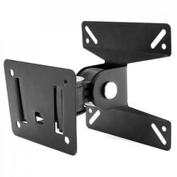 2017 Universal Rotated TV Wall Mount Bracket for 14 ~ 24 Inch LCD LED Flat Panel TV