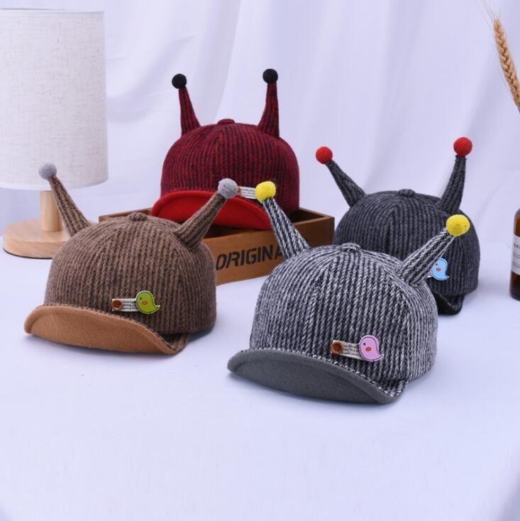 Baby child hat baseball cap Dropshipping