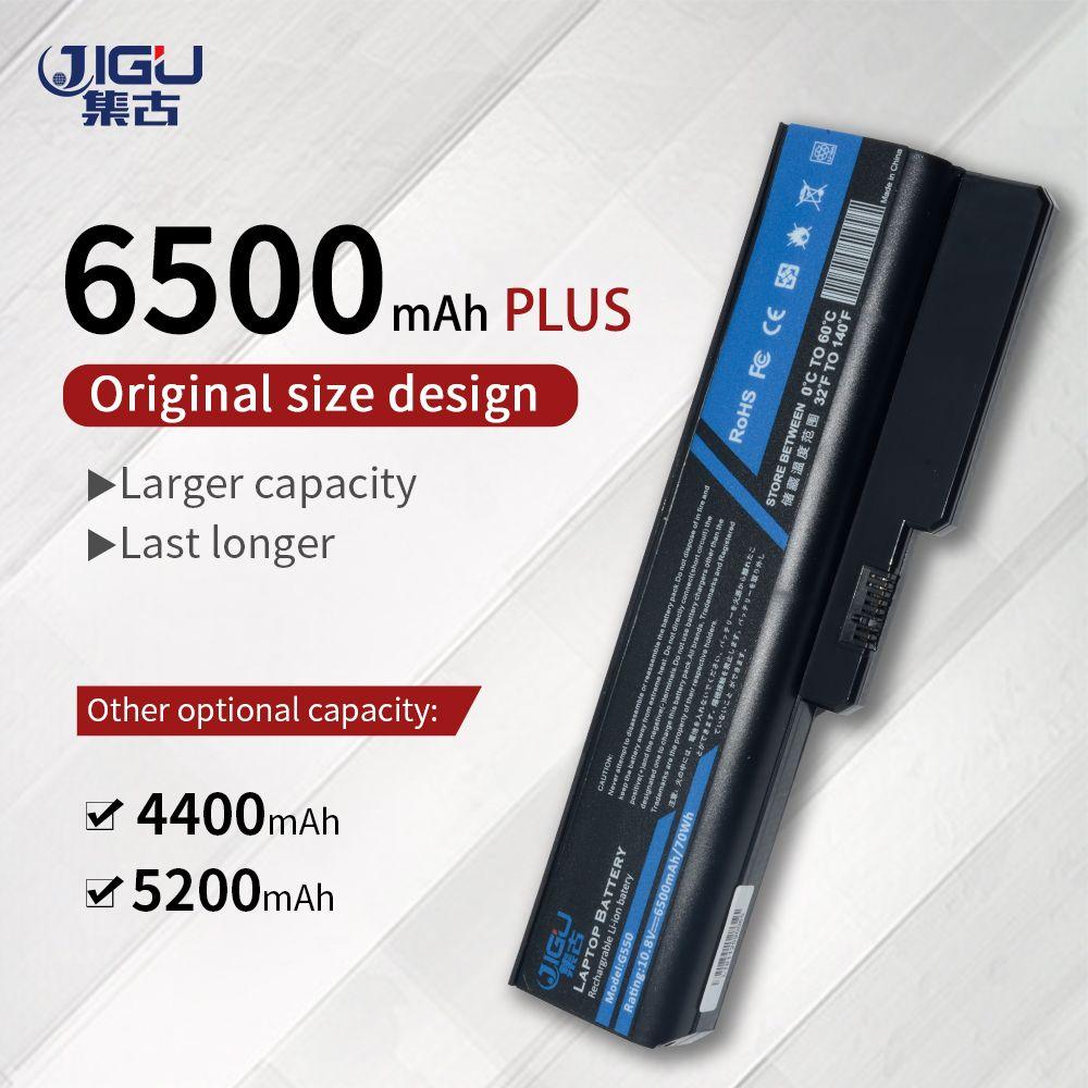 JIGU Laptop Batterie für IBM Lenovo 3000 N500 B550 G450 G530 G550 IdeaPad B460 G430 G555 G455 V460 V460A Z360 v460A-IFI G430 4152
