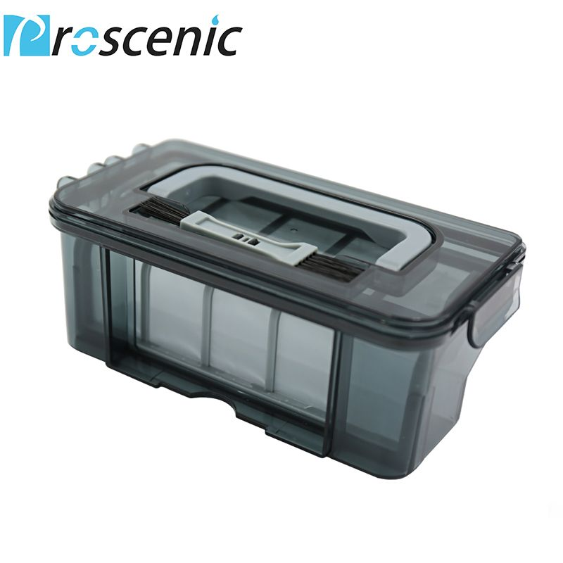 Robot Vacuum Cleaner Dust Bin Proscenic 790T Robotic Dust Box