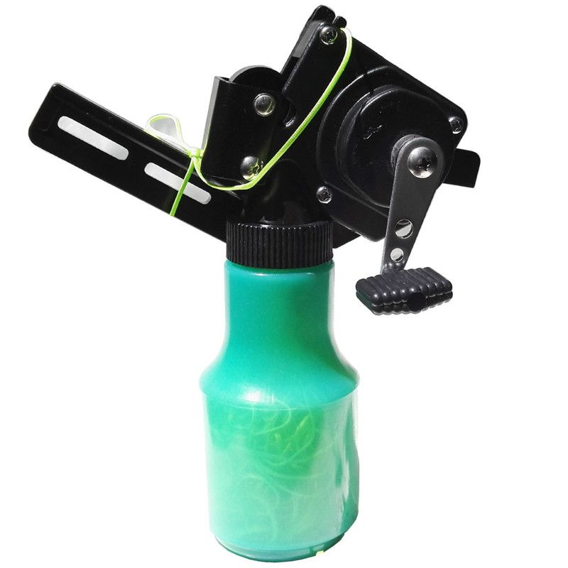 Bow Archery Bow Fishing Spincast Reel For Compound Bow Recurve Bow Slingshot Tool Fishing Hunting