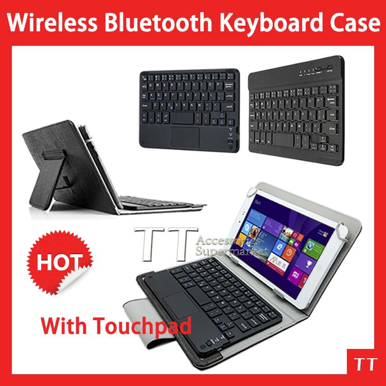 Universal Bluetooth Keyboard Case for ALLDOCUBE/Cube T8 T8s T8 plus T8 Ultimate 8