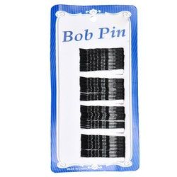 60 Pcs 1 set Ondulés Cheveux Clips pour les femmes Bobby Pin