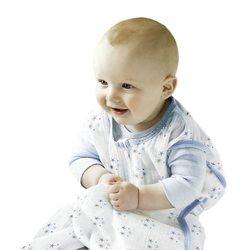 100% Mousseline de Coton Bébé Mince Sac de Couchage Pour Bébé D'été Sans Manches Sleepsacks Saco De Dormir Par Bebe Sacs KF484