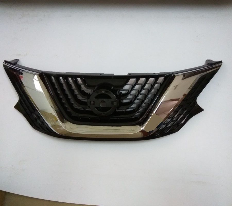 1pcs Auto Front Grille Car Upper Grills Assembly For Nissan Murano 2017